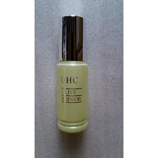ディーエイチシー(DHC)のDHC オリーブバージンオイル 30ml  箱なし(美容液)