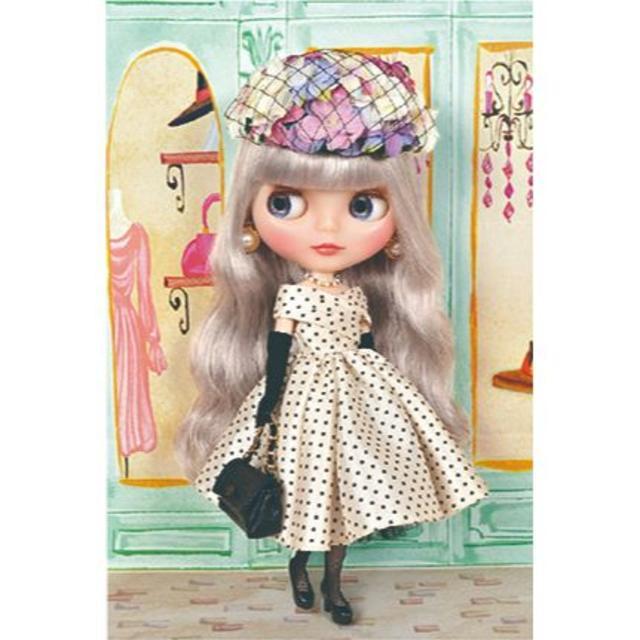 Takara Tomy(タカラトミー)のCWC限定18周年アニバーサリーネオブライス「リーディングレディルーシー」 キッズ/ベビー/マタニティのおもちゃ(ぬいぐるみ/人形)の商品写真
