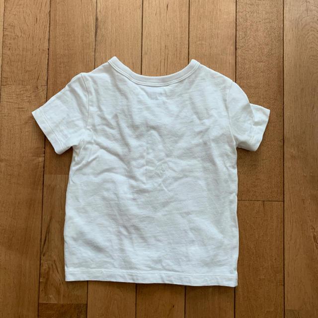 babyGAP(ベビーギャップ)のbabyGAP ベビーギャップ ティーシャツ 80 男の子 キッズ/ベビー/マタニティのベビー服(~85cm)(Tシャツ)の商品写真