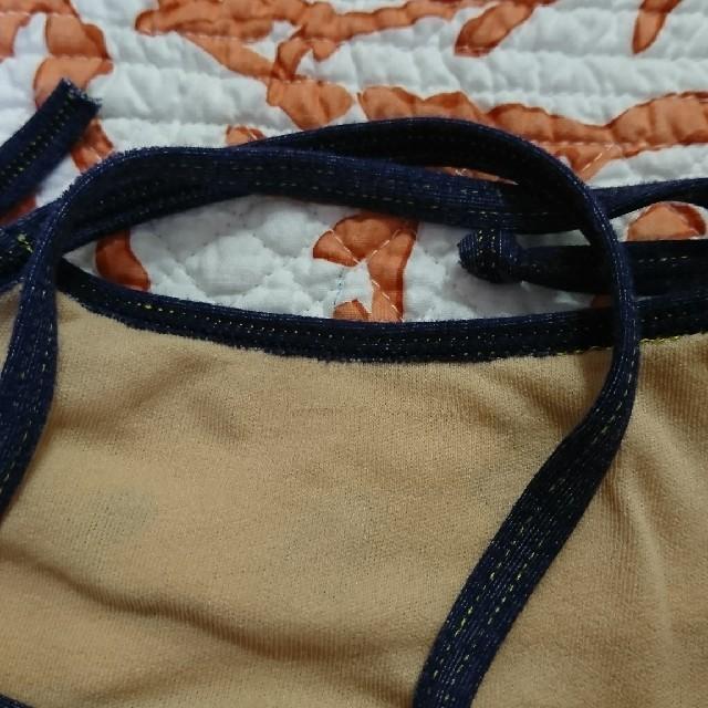 ミッフィー ビキニ 90 キッズ/ベビー/マタニティのキッズ服 女の子用(90cm~)(水着)の商品写真