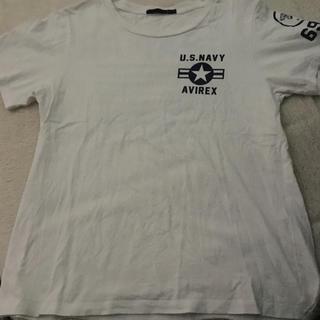 アヴィレックス(AVIREX)のAVIREX Tシャツ(Tシャツ(半袖/袖なし))