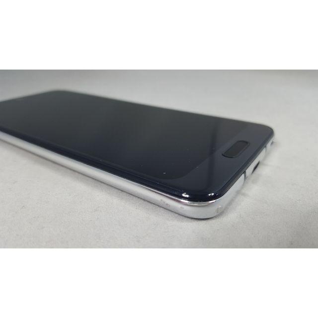 AQUOS R2 SH-03K スマホ ブラック 赤ロム42 スマホ/家電/カメラのスマートフォン/携帯電話(スマートフォン本体)の商品写真