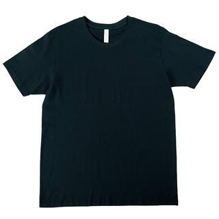 Tシャツ ♡ ダークネイビー 男女兼用(Tシャツ/カットソー(半袖/袖なし))