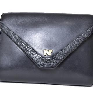 ニナリッチ(NINA RICCI)の■NINA RICCI■mini hand bag (クラッチバッグ)