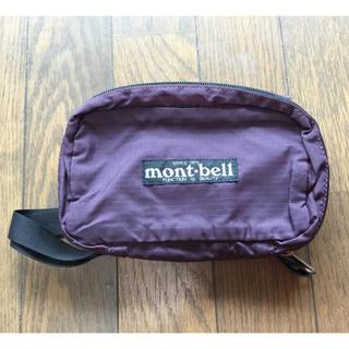 モンベル(mont bell)のミニバック モンベル(バッグ)