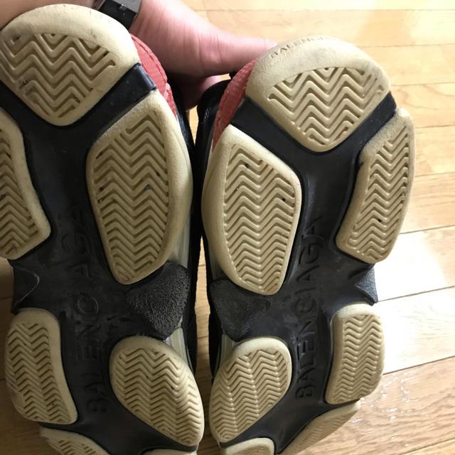 Balenciaga(バレンシアガ)のトリプルs 44 メンズの靴/シューズ(スニーカー)の商品写真