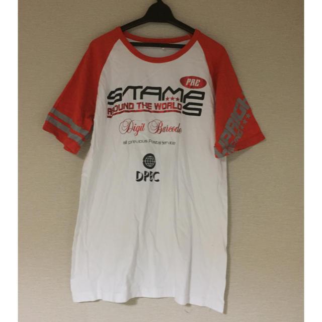 UNIQLO(ユニクロ)のメンズ Tシャツ メンズのトップス(Tシャツ/カットソー(半袖/袖なし))の商品写真