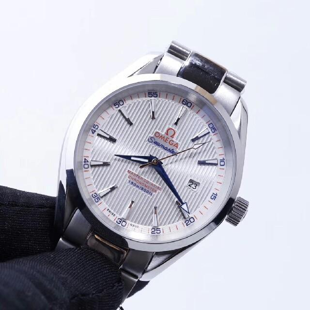OMEGA(オメガ)の  オメガ スピードマスター コーアクシャル クロノグラフ メンズの時計(腕時計(アナログ))の商品写真