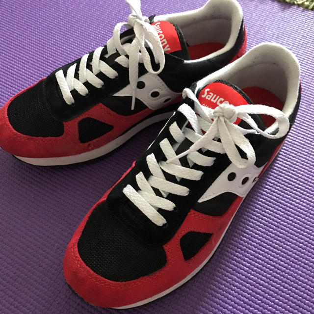 SAUCONY(サッカニー)のサッカニー スニーカー シャドー メンズの靴/シューズ(スニーカー)の商品写真