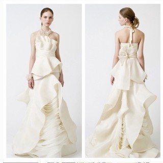 ヴェラウォン(Vera Wang)のヴェラウォン fern  入手困難(ウェディングドレス)