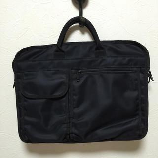 ムジルシリョウヒン(MUJI (無印良品))の無印良品 メンズビジネスバッグ(ビジネスバッグ)