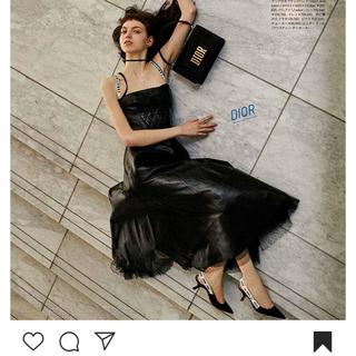 クリスチャンディオール(Christian Dior)のDior 25ans など、 多数 掲載 ワンピース 定番(ひざ丈ワンピース)