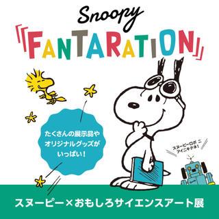 スヌーピー(SNOOPY)のhanon様専用 スヌーピーファンタレーション(美術館/博物館)