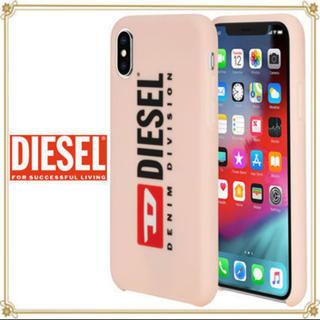DIESEL - DIESELiPhoneXS ソフトケース