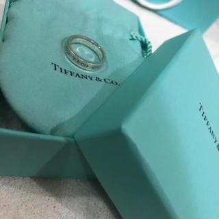 ティファニー(Tiffany & Co.)のTiffany & Co. (リング(指輪))