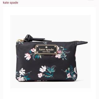 ケイトスペードニューヨーク(kate spade new york)のkatespade ケイトスペード ミニ財布 コインケース(コインケース)