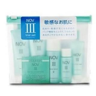 NOV - 新品 ノブⅢ トライアルセット
