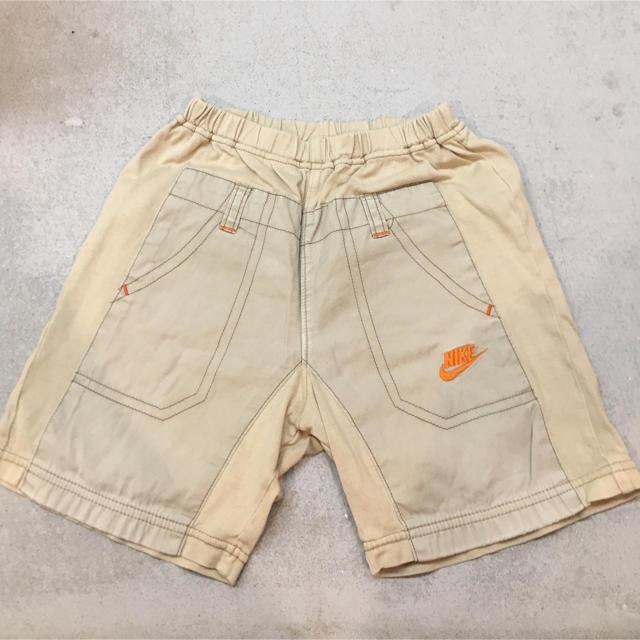 NIKE(ナイキ)のNIKEナイキ⭐️80cm。短パン キッズ/ベビー/マタニティのベビー服(~85cm)(パンツ)の商品写真