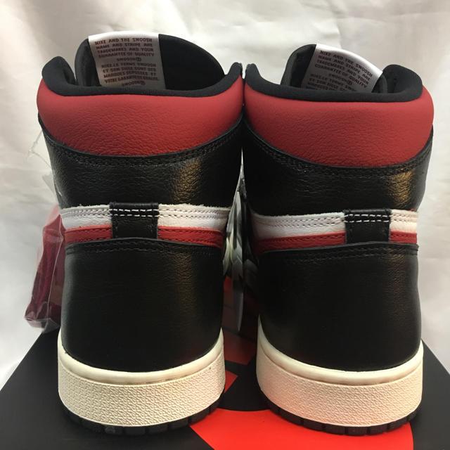 NIKE(ナイキ)のNike Air Jordan retro 1 High OG  メンズの靴/シューズ(スニーカー)の商品写真