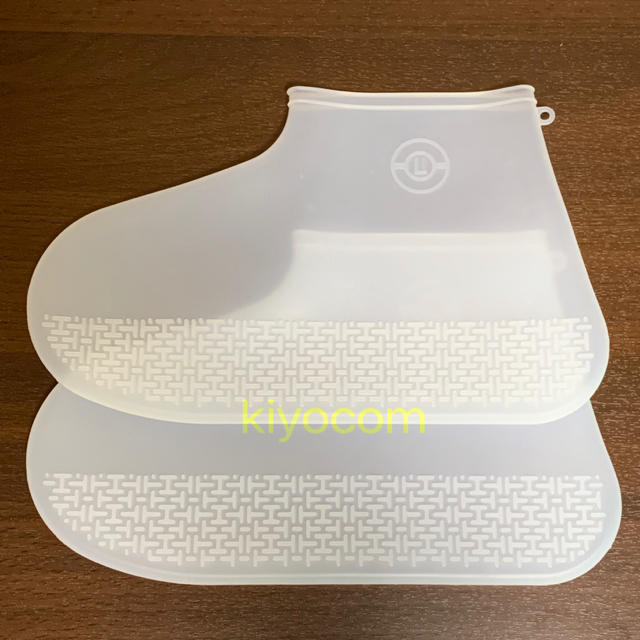 NIKE(ナイキ)の⭐レインソックス⭐スニーカー防水シリコンsocksラバー靴紐JORDAN11 メンズのレッグウェア(ソックス)の商品写真