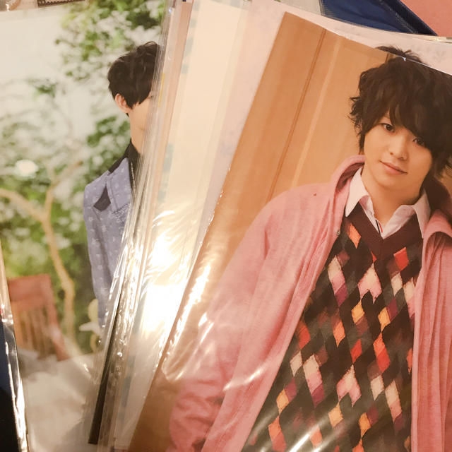 Hey! Say! JUMP(ヘイセイジャンプ)の有岡大貴  Hey!Say!JUMP エンタメ/ホビーのタレントグッズ(アイドルグッズ)の商品写真