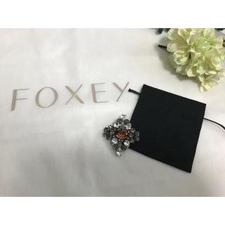 フォクシー(FOXEY)のFOXEY/フォクシーブローチ(ブローチ/コサージュ)