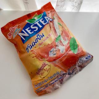 Nestle - 【NESTEA】ネスティー インスタント ミルクティー