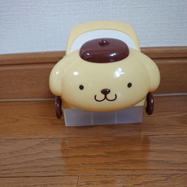 サンリオ(サンリオ)のポムポムプリン♡コロコロクリーナー エンタメ/ホビーのおもちゃ/ぬいぐるみ(キャラクターグッズ)の商品写真