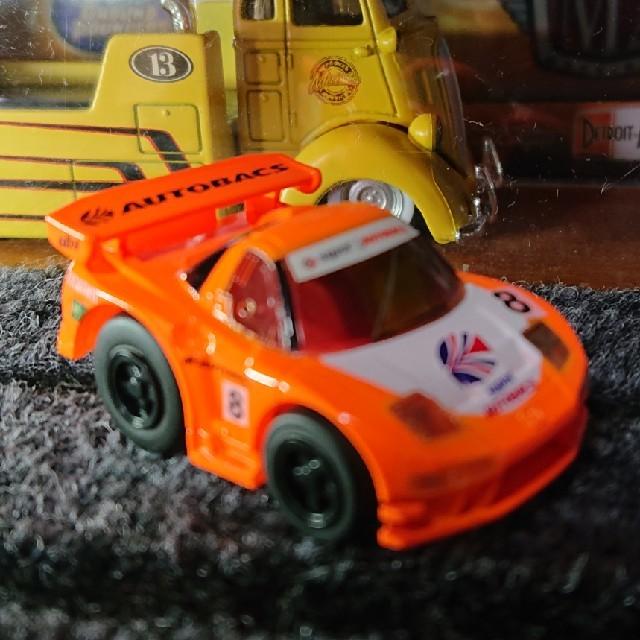 チョロQ 超リアル仕上げ ARTA.NSX  エンタメ/ホビーのおもちゃ/ぬいぐるみ(ミニカー)の商品写真