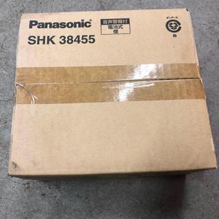 パナソニック(Panasonic)のPanasonic煙感知器 10個入(防災関連グッズ)
