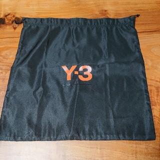 ワイスリー(Y-3)のY-3 ショップ袋 巾着4枚セット(ショップ袋)