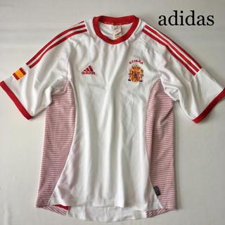 アディダス(adidas)のadidas アディダス フランス サッカー フットサル Tシャツ(ウェア)