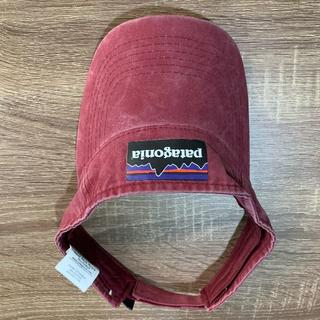 パタゴニア(patagonia)のパタゴニア patagonia キャップ  帽子(キャップ)