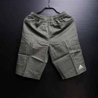 アディダス(adidas)の未使用品 150サイズ adidas ジュニア ハーフ パンツ B0702(パンツ/スパッツ)