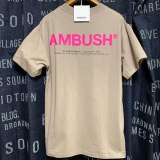 AMBUSH - AMBUSH Tシャツ M(2)