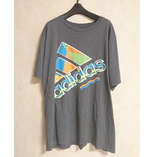 アディダス(adidas)のアディダス 古着Tシャツ(Tシャツ/カットソー(半袖/袖なし))