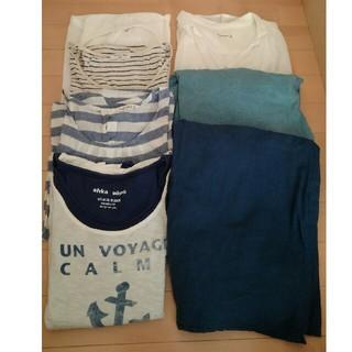 サマンサモスモス(SM2)のSM2 夏物8点セット まとめ売り シャツ パンツ(セット/コーデ)