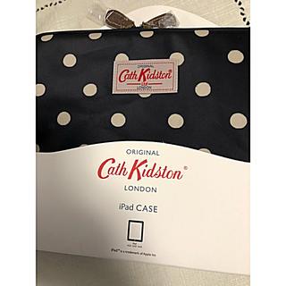 Cath Kidston - キャスキッドソン アイパッドケース 新品レア