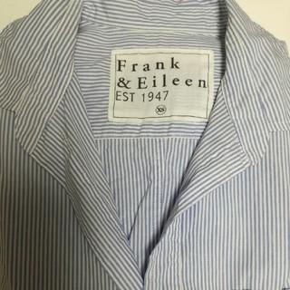 フランクアンドアイリーン(Frank&Eileen)のフランク&アイリーンのシャツ(シャツ/ブラウス(長袖/七分))