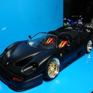 Ferrari - フェラーリF50