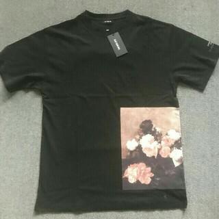 ラフシモンズ(RAF SIMONS)のRAF SIMONS 新品 未使用 Tシャツ 権力の美学(Tシャツ/カットソー(半袖/袖なし))