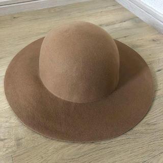 エイチアンドエム(H&M)の帽子いらないので廃棄捨てます(麦わら帽子/ストローハット)