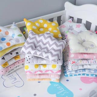 アカチャンホンポ - 輸入 ☆ 新品 ベビーピロー まくら 赤ちゃん ベッド インポート