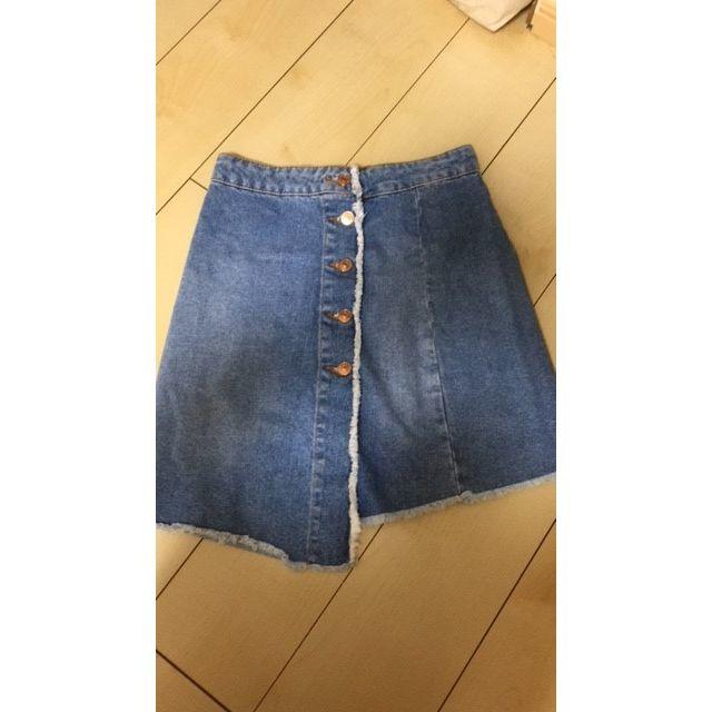 ZARA(ザラ)のザラ XS ミニスカート レディースのスカート(ミニスカート)の商品写真