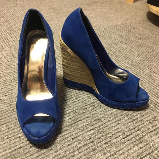 DURAS(デュラス)のDURAS人気完売パンプス レディースの靴/シューズ(ハイヒール/パンプス)の商品写真