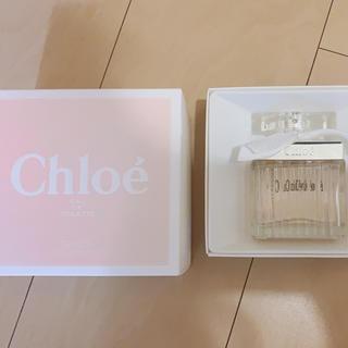 クロエ(Chloe)のクロエ オードトワレ 専用(香水(女性用))