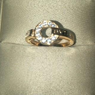 ブルガリ(BVLGARI)の超美品 Bvlgari リング レディース(リング(指輪))