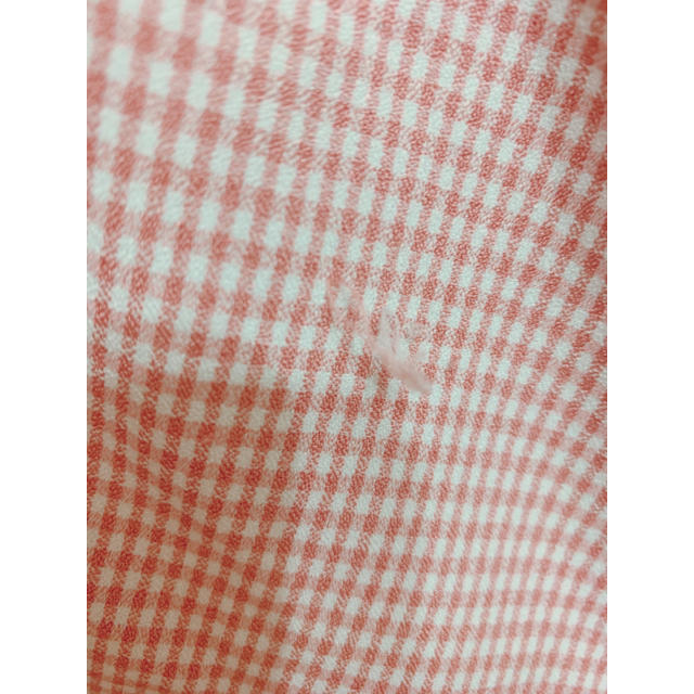 LIZ LISA(リズリサ)のリズリサ LIZLISA チェックフリルサス付タイトスカート レディースのスカート(ひざ丈スカート)の商品写真