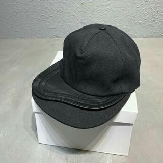 ディオール(Dior)のDior 帽子 ディオール キャップ  カッコイイ ファッション(キャップ)