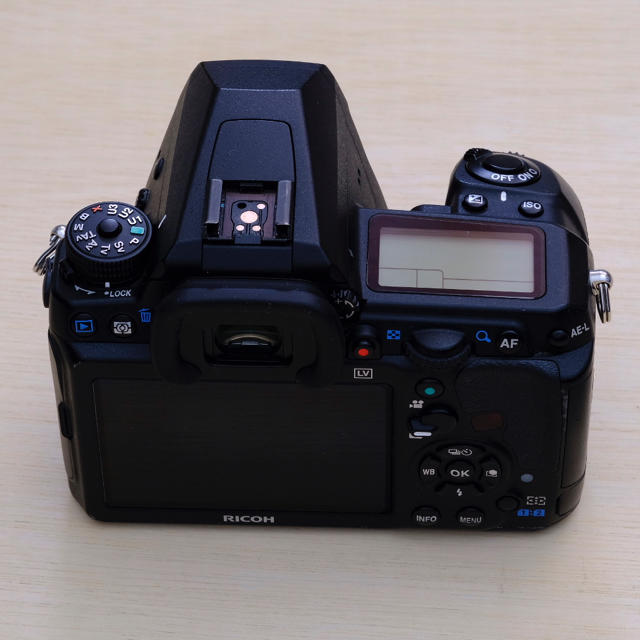 PENTAX(ペンタックス)のペンタックス PENTAX K-3 ボディ スマホ/家電/カメラのカメラ(デジタル一眼)の商品写真